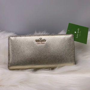 Kate spade Cameron street Stacy wallet